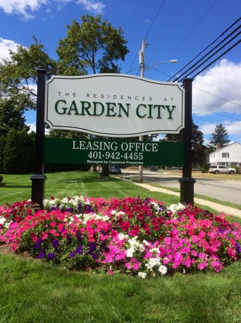 GARDEN CITY APARTMENTS