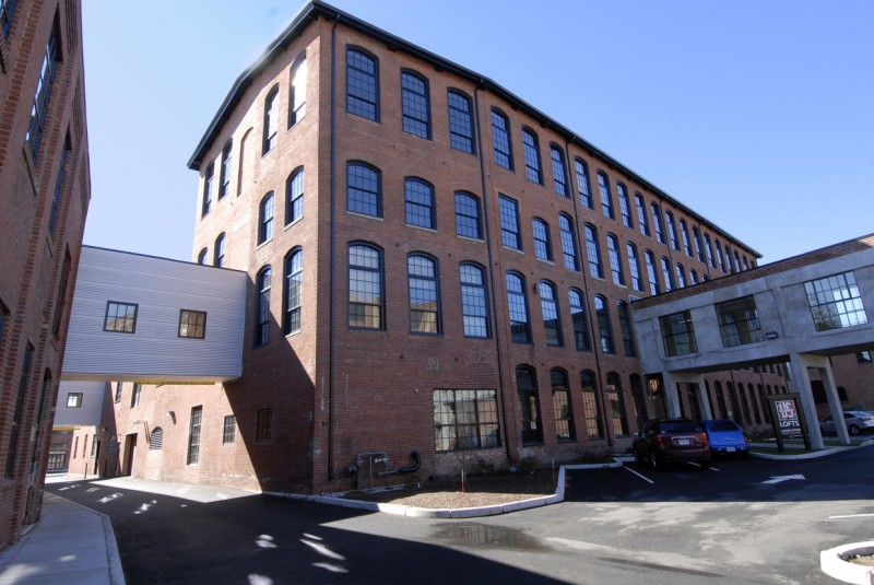 US Rubber Lofts