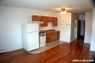 Managed Apartment for Rent