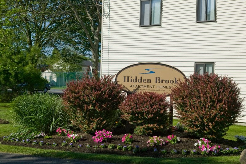 HIDDEN BROOK APTS