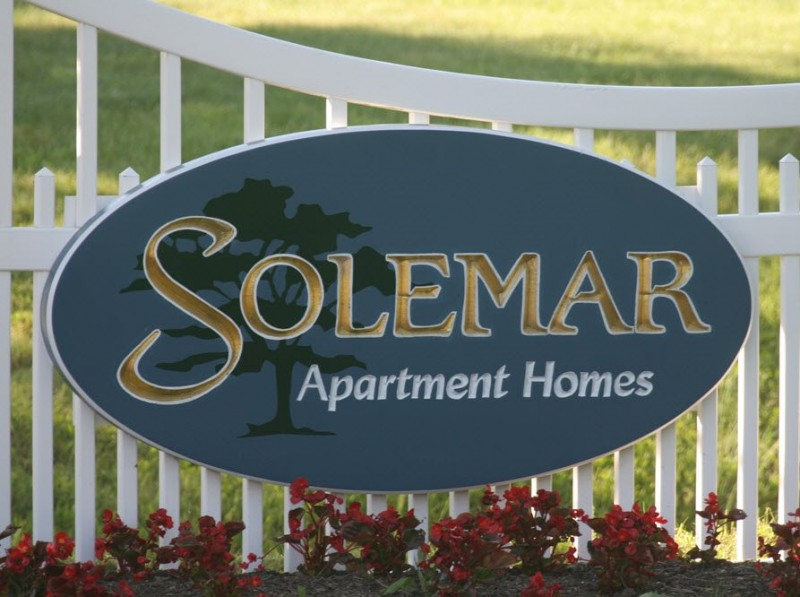 SOLEMAR AT S.DARTMOUTH