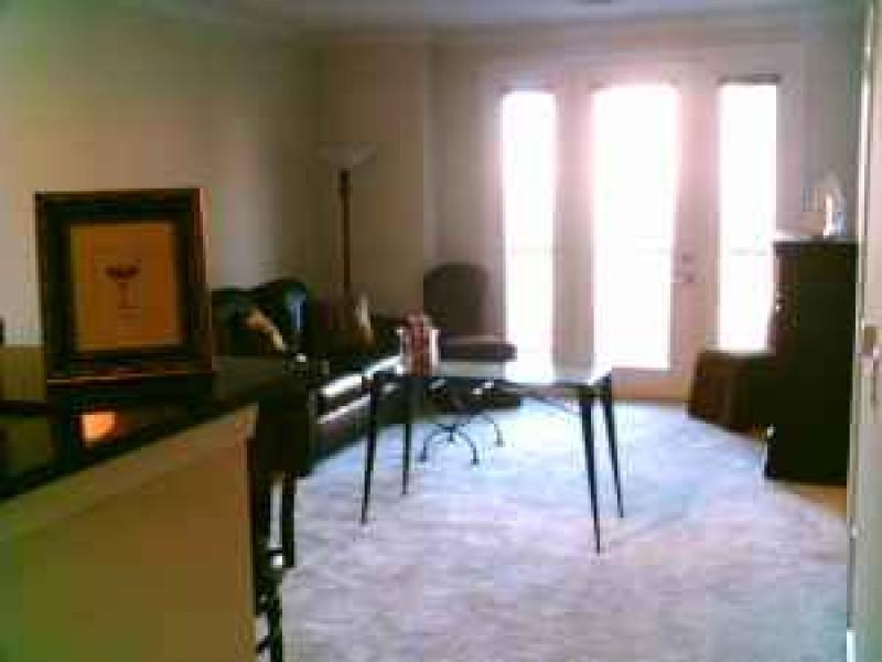 Resort style condominium