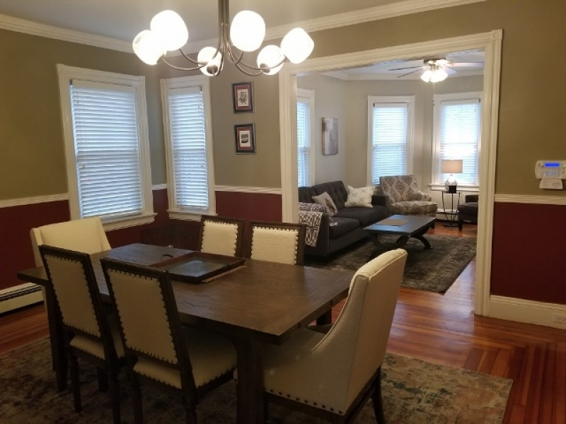 Providence RI Apartment for Rent